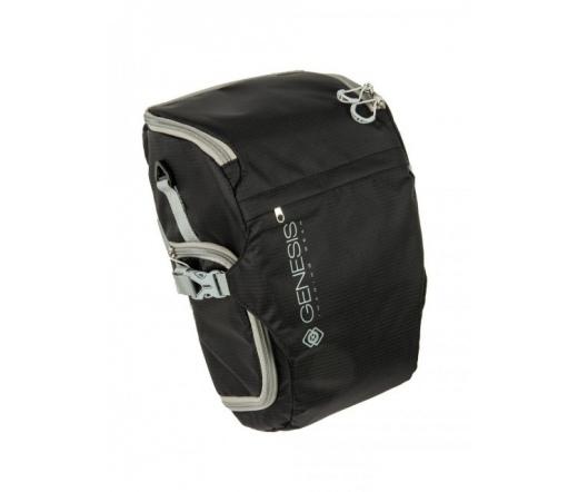 GENESIS bags Genesis Rover toploader bag black