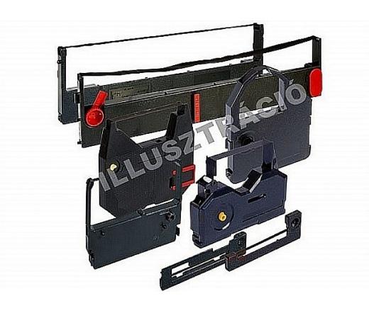 Epson C13S015633 SIDM Black Ribbon