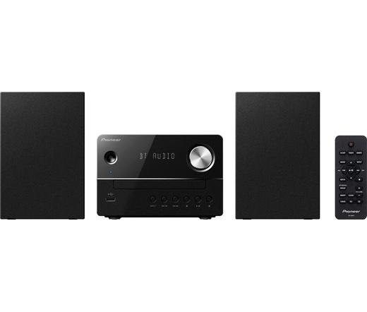 Micro music system Pioneer  X-EM26