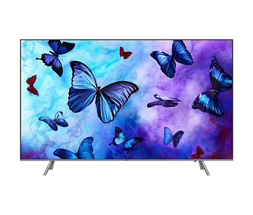 "TV LCD Samsung 55"" QE55Q6FNATXXH"
