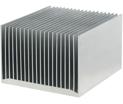 ARCTIC Alpine 11 Passive - Passive CPU Cooler for Intel socket 1150/1151/1155/1156