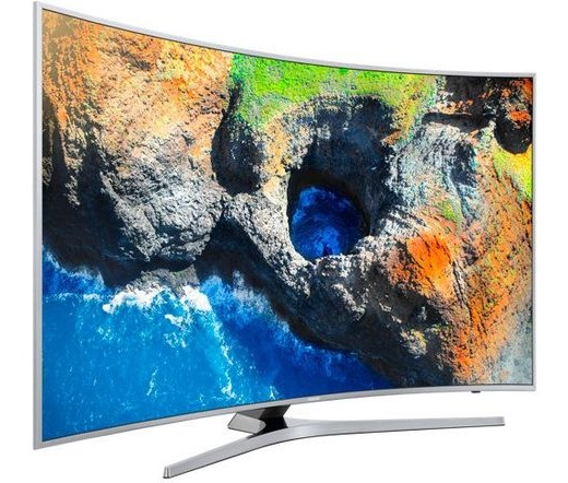 "TV LED SAMSUNG 65"" UE65MU6502UXXH"