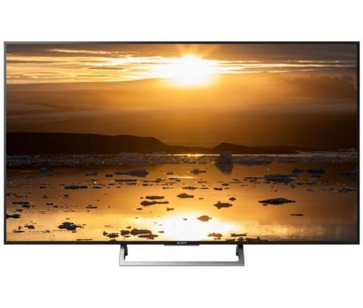 Sony KD-55XE8505BAEP LCD TV