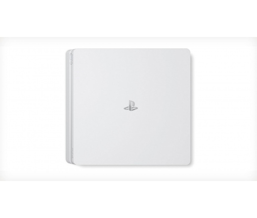 SONY PlayStation 4 Slim 4 500 GB Fehér (CUH-2116)