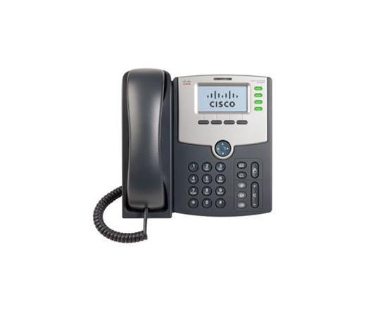 TEL CISCO SPA504G VoIP Telefon