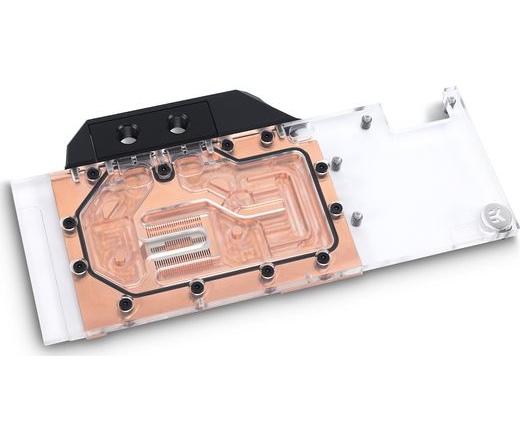 EK Water Blocks EK-FC Radeon Vega