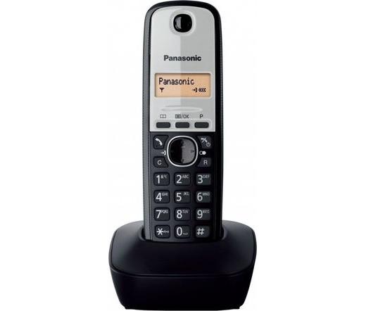TEL Panasonic KX-TG1911HGG Dect telefon