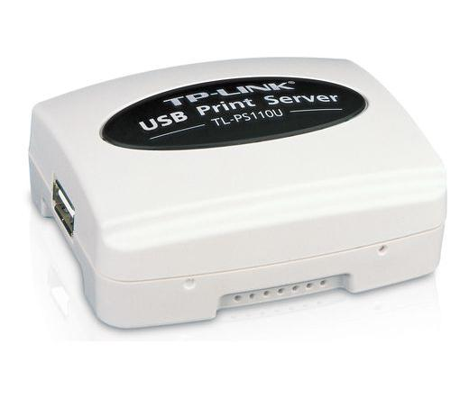NET TP-LINK TL-PS110U USB Print Server