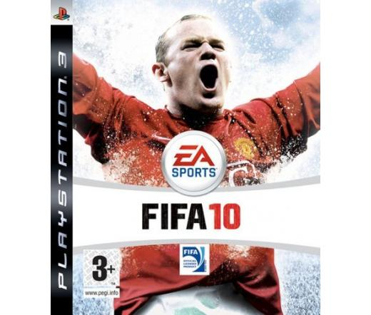 GAME PS3 Fifa 10
