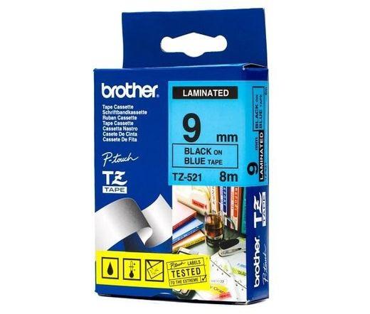 BROTHER P-touch TZe-521 laminált szalag