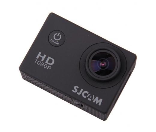 KA - SJCam SJ4000BK fekete sportkamera