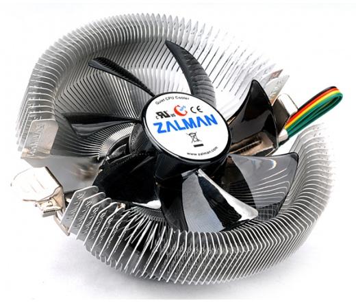 COOLER - OEM - ZALMAN CNPS7000C-AL PWM CPU Hűtőventillátor (h.paszta nélkül)