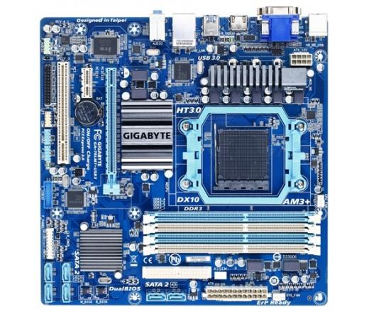 MBO GIGABYTE 78LMT-USB3