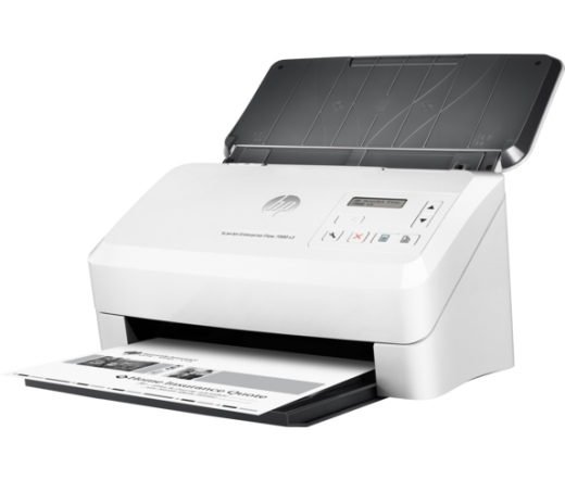 HP Docuscanner Scanjet Enterprise Flow 7000 (L2757A)