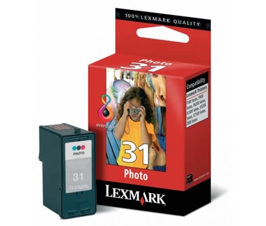Patron Lexmark PHOTO COLOR No31 FOR Z815/X5250