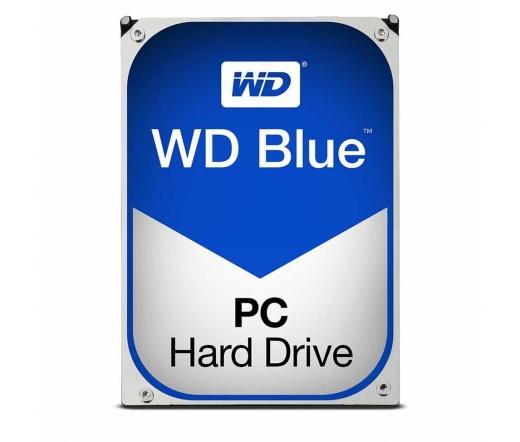 HDD WD 500GB 32MB CACHE SATA-III Blue WD5000AZLX