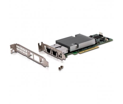 G-Technology G-Rack Server 2x10GbE