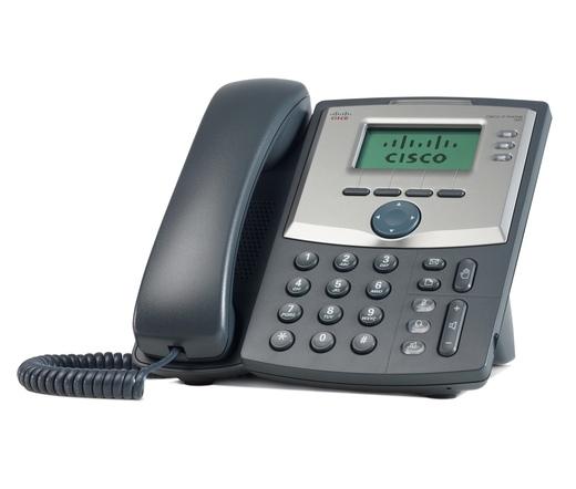 TEL CISCO SPA303-G2 VoIP Telefon