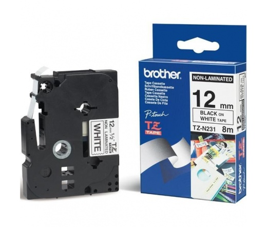 BROTHER P-touch TZ-N231 laminált szalag