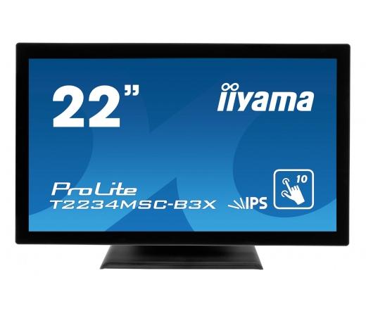 """MON IIYAMA ProLite E2282HD-B1 21,5"""""""
