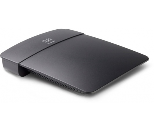 NET LINKSYS E900 Wireless router