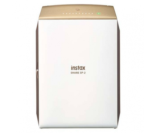 FUJIFILM Instax Share Printer SP-2 arany