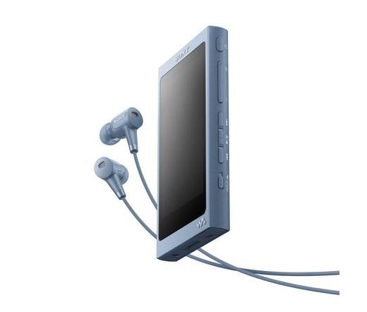 Sony NWA45HNL.CEW MP3 és multimédia lejátszók