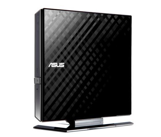 DVD-ÍRÓ ASUS SDRW-08D2S-U LITE USB Fekete