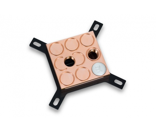 EK Water Blocks EK-Supremacy EVO - Full Copper CSQ