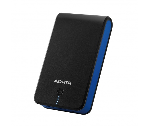 ADATA P16750 Powerbank 16750mAh Fekete/Kék