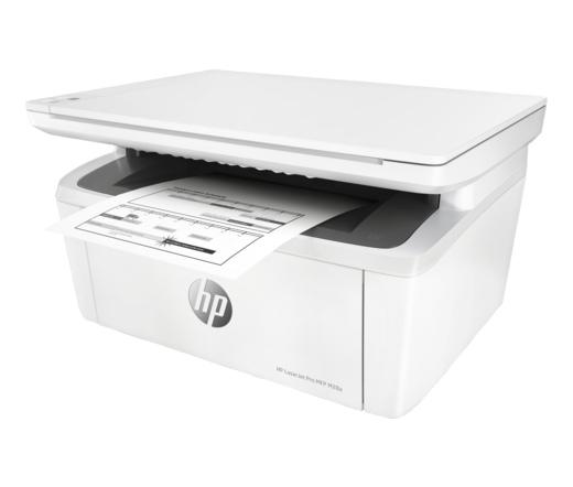 HP LaserJet Pro MFP M28a multifunkciós lézer nyomtató