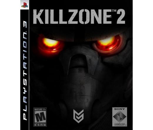 GAME PS3 Killzone 2