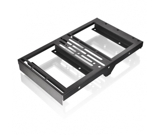 Thermaltake Core P5 AIO keret HDD,SSD és vízhűt...