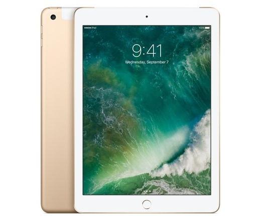 TABLET APPLE iPad 9,7 cellurar 128GB Arany