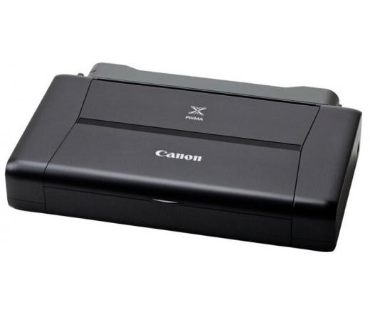 Printer Canon iP110 akkumulátorral