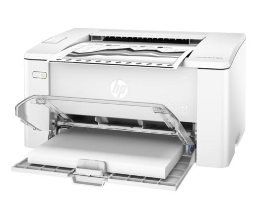 HP LaserJet Pro M102w mono lézer nyomtató