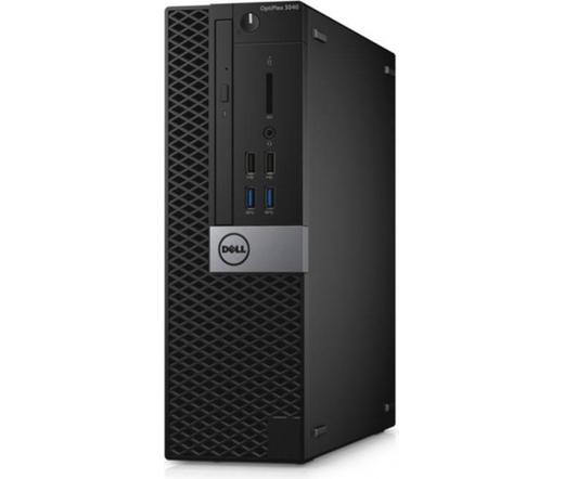 PC DELL Optiplex 3050 SFF (i3-7100, 4GB, 500GB 7.2k, W10P)