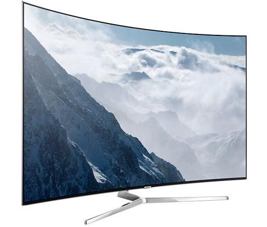"TV LED SAMSUNG 55"" UE55KS9000LXXH"