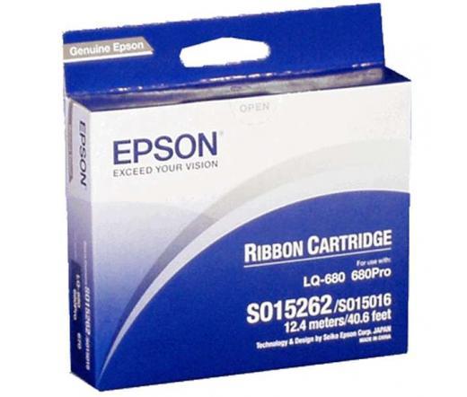 Epson S015262 LQ670/1060 SZALAG