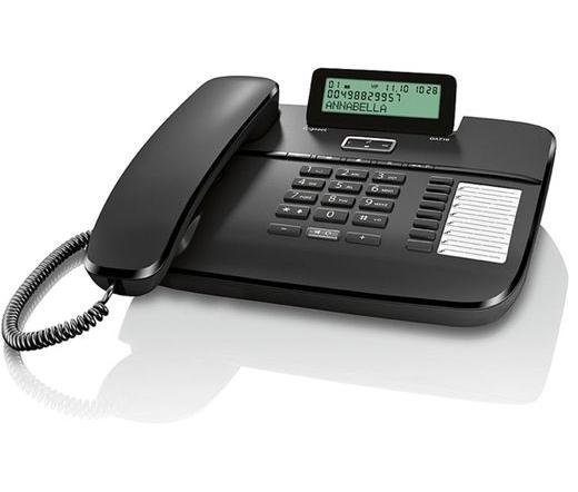 TEL GIGASET Telefon DA710