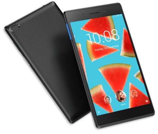 """TABLET Lenovo Tab3 YT3-7304F 7"""" 16GB Fekete"""