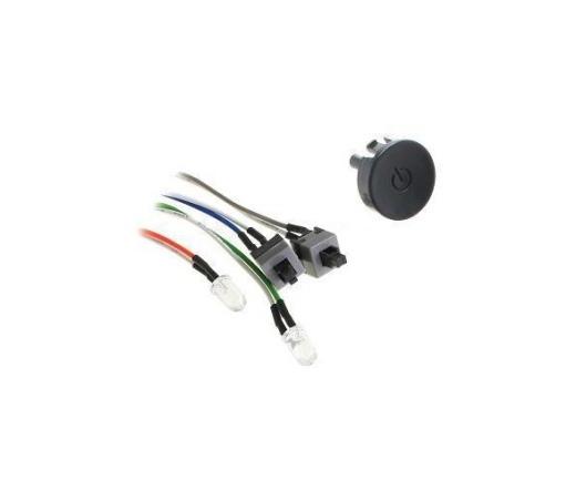 LIAN LI PT-SK05B Power / Reset Button Kit