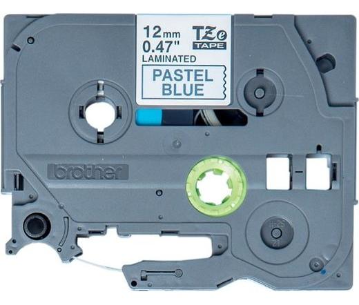 BROTHER P-touch TZe-MQ531 matt szalag (kék/fekete)