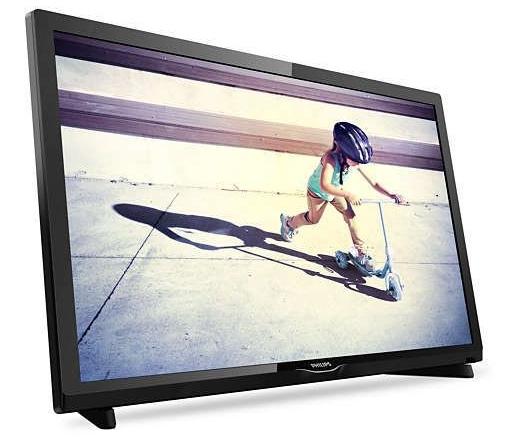 TV PHILIPS LED 22PFS4232
