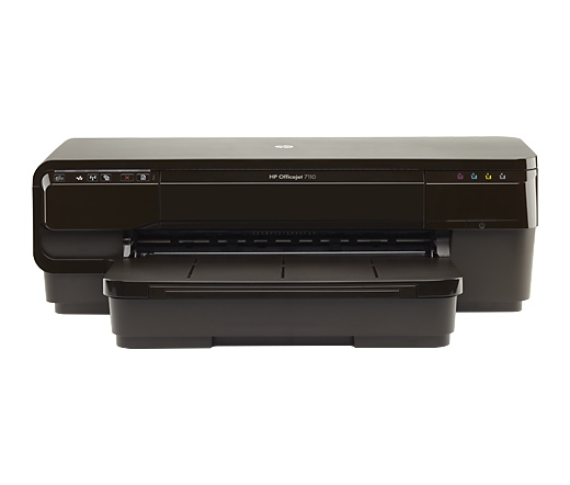 Printer HP OfficeJet 7110 Wide Format A3