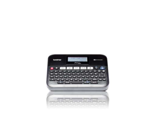 Brother P-Touch D450VP feliratozógép