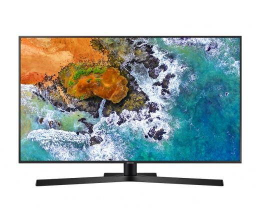 "Samsung UE43NU7402UXXH 43"" LED smart TV"