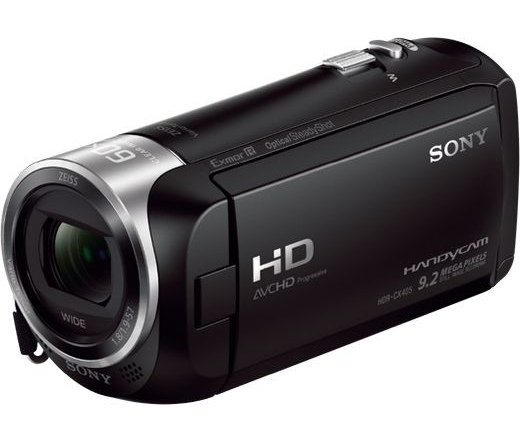 HD CAMERA SONY HDR-CX405B