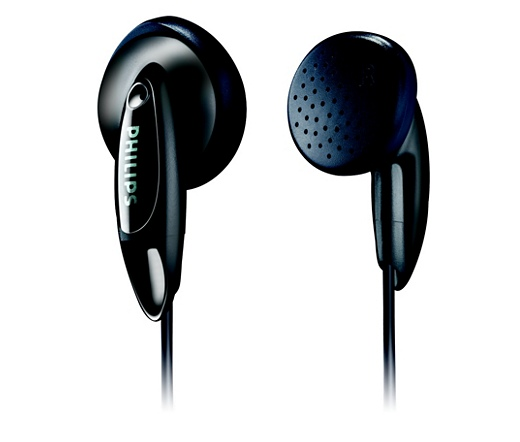Philips SHE1350/00 fülhallgató