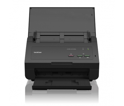 SCANNER BROTHER ADS-1200 25ppm a4 256mb